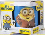 Cana portelan Minionii / Minions (Unique)
