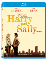 Cand Harry o intalneste pe Sally / When Harry Met Sally - BLU-RAY