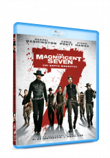 Cei Sapte Magnifici / The Magnificent Seven - BLU-RAY