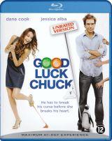 Charlie Talisman / Good Luck Chuck - BLU-RAY
