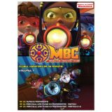Clubul Vanatorilor de Monstri / Monster Buster Club - Volumul 7 - DVD