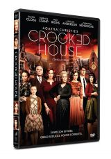 Crima la conac / Agatha Christie's Crooked House - DVD