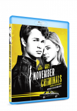 Crimele din Noiembrie / November Criminals - BLU-RAY