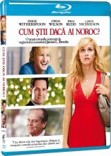 Cum stii daca ai noroc? / How Do You Know? - BLU-RAY