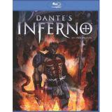 Infernul lui Dante / Dante's Inferno: An Animated Epic - BLU-RAY