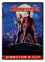 Daredevil (Director's cut) - DVD