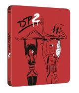 Deadpool 2: Super Duper Cut (2 discuri: Theatrical and Extended Cut) - BLU-RAY (Steelbook Editie Limitata)