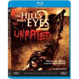 Dealuri insangerate 2 / The Hills Have Eyes 2 - BLU-RAY