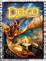 Delgo - DVD
