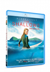 Din adancuri / The Shallows - BLU-RAY