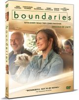 Dincolo de limite / Boundaries - DVD