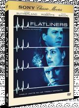 Dincolo de moarte / Flatliners (1990) - DVD