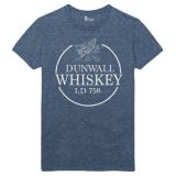 DISHONORED 2 DUNWALL WHISKEY TSHIRT M