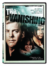 Disparitia / The Vanishing - DVD