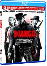 Django Dezlantuit / Django Unchained - BLU-RAY