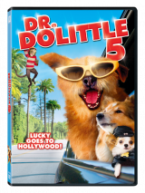 Doctor Dolittle 5: Creaturi de milioane / Doctor Dolittle 5: Million Dollar Mutts - DVD