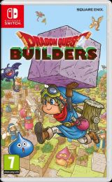 DRAGON QUEST BUILDERS - SW