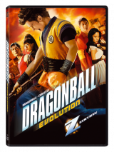 Dragonball: Evolutia / Dragonball: Evolution - DVD