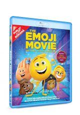 Emoji Filmul: Aventura zambaretilor / The Emoji Movie - BLU-RAY