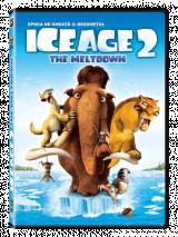 Epoca de gheata 2: Dezghetul / Ice Age 2: The Meltdown - DVD