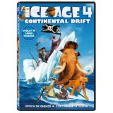 Epoca de gheata 4: Continente in deriva / Ice Age 4: Continental Drift - DVD