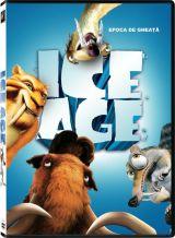 Epoca de gheata / Ice Age - DVD