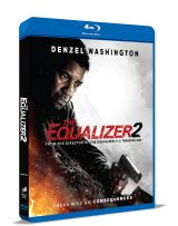 Equalizer 2 / The Equalizer 2 - BLU-RAY
