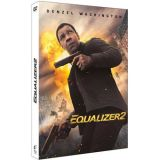 Equalizer 2 / The Equalizer 2 - DVD