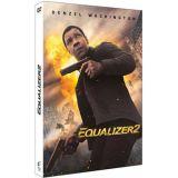 Equalizer 2 / The Equalizer 2 - DVD