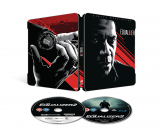 Equalizer 2 / The Equalizer 2 - UHD 2 discuri (4K Ultra HD + Blu-ray) (Steelbook editie limitata)