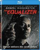 Equalizer / The Equalizer - BLU-RAY