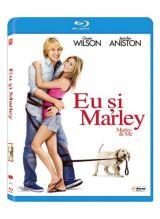 Eu si Marley / Marley & Me - BLU-RAY