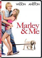 Eu si Marley / Marley & Me - DVD