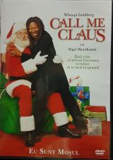 Eu sunt Mosul (Craciun) / Call me Claus - DVD