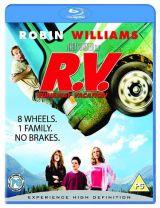 Excursie cu surprize / R.V.: Runaway Vacation - BLU-RAY