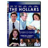 Familia Hollar / The Hollars - DVD
