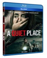 Fara zgomot! / A Quiet Place - BLU-RAY