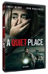 Fara zgomot! / A Quiet Place - DVD