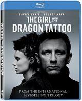 Fata cu un Dragon tatuat / The Girl with the Dragon Tattoo - BLU-RAY