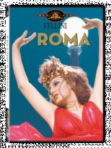 Fellini: Roma - DVD