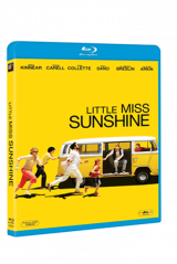 Fiecare se crede normal / Little Miss Sunshine - BLU-RAY