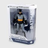 Figurina DC Comics Designer Series - Batman - Darwyn Cooke - Collectible Action Figure (15 cm)