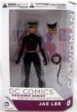 Figurina DC Comics Designer Series - Catwoman - Jae Lee - Collectible Action Figure (15 cm)