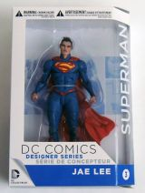 Figurina DC Comics Designer Series - Superman - Jae Lee - Collectible Action Figure (15 cm)