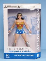 Figurina DC Comics Designer Series - Wonder Woman - Darwyn Cooke - Collectible Action Figure (15 cm)