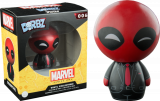 Figurina Funko Dorbz: Marvel Series One - Deadpool Black Suit - Vinyl Collectible Action Figure (006)