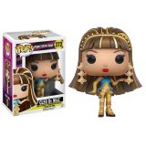Figurina Funko Pop - Monster High - Cleo De Nile - Vinyl Collectible Action Figure (372)