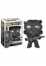 Figurina Funko Pop! Games - Fallout 4 - T-60 Power Armor - Vinyl Collectible Action Figure (78)