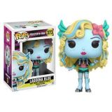 Figurina Funko Pop - Monster High - Lagoona Blue - Vinyl Collectible Action Figure (373)