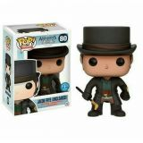 Figurina Funko Pop! Games- Assassin's Creed: Syndicate - Jacob Frye (Unclocked) - Vinyl Collectible Action Figure (80)